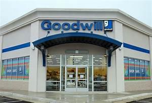 12 Goodwill Sho... Goodwill