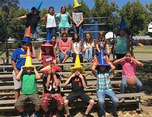 Sixth Grade - POTTER VALLEY COMMUNITY UNIFIED SCHOOL DISTRICT