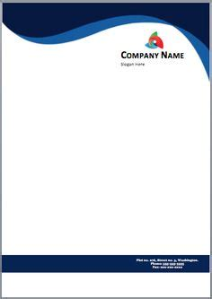 sample letterhead template word allstate insurance