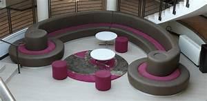 Banquette Sur Mesure : fabricant de banquettes et canap s pour les chr et ~ Premium-room.com Idées de Décoration