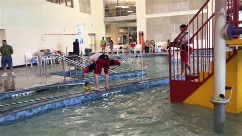 Keller Pointe Indoor Pool