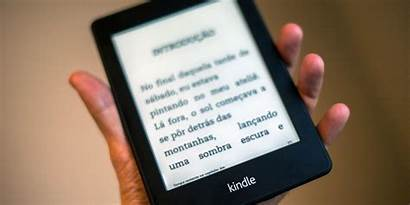 Kindle Update Software