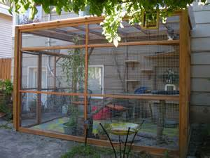 cat outdoor enclosure 10 amazing catios that ll make your cat you forever