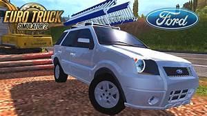 Ford Ecosport Xlt 2008 - Euro Truck 2