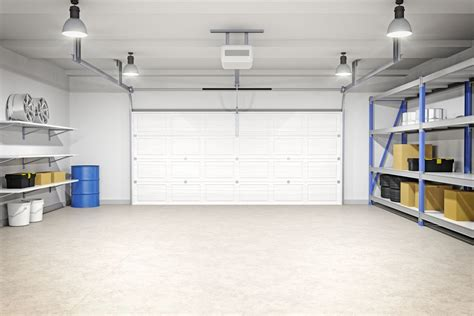 cost  square foot  building  garage