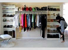 27 SpaceSaving Closet Wall Storage Ideas To Try Shelterness