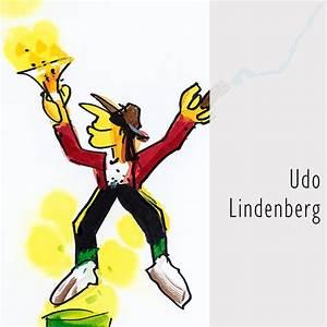 Udo Lindenberg Zeichnung : kunst unikate und limitierte drucke ~ Kayakingforconservation.com Haus und Dekorationen