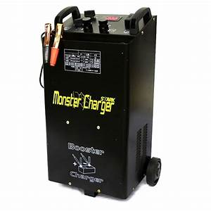 12 Volt Battery Charger - Replacement Engine Parts