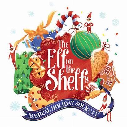 Shelf Elf Events Drive Holiday Mango Angeles