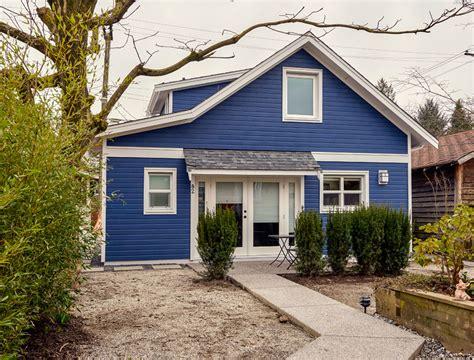Laneway House Design Build Vancouver  Smallworksca