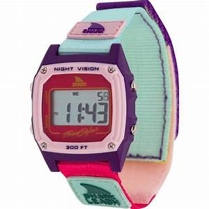 Freestyle Watches Shark Classic Leash Guava Lava Unisex