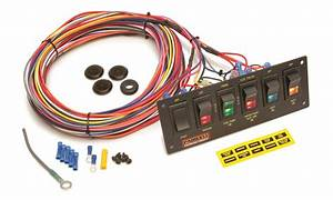 Painless Wiring 50406 Non