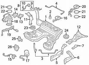 Audi A8 Engine Fuel Diagram