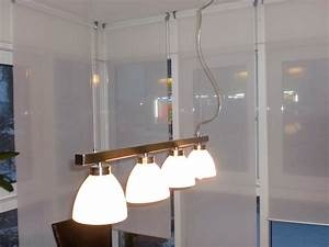 Moderne lampe fur kuche oder wohnzimmer in dachau mobel for Lampe für küche