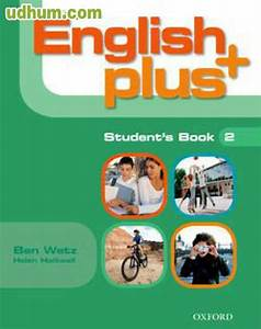 English Plus Student S Book 2 U00ba Eso 1