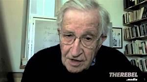 Ezra Levant vs Noam Chomsky: The Complete Interview - YouTube