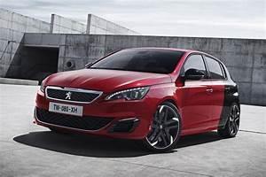 Peugeot Millau : nouvelle peugeot 308 gti photos infos officielles blog auto ~ Gottalentnigeria.com Avis de Voitures