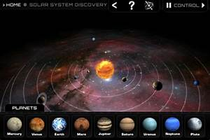 SolAR System Discovery HD for iOS - Free download and ...