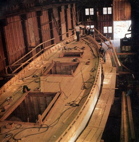 Boat Building by Boat Building