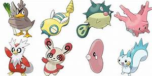 Pokemon Spinda Evolution | www.pixshark.com - Images ...