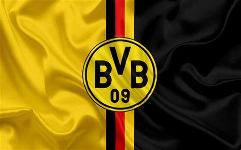 Download wallpapers Borussia Dortmund, German football ...