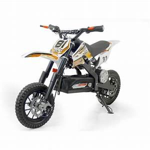 Mini Moto Electrique : mini moto electrique enfant univers moto ~ Melissatoandfro.com Idées de Décoration