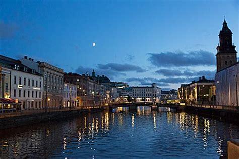 Här hittar du information om och kontaktuppgifter till stadens verksamheter och tjänster. Göteborg in Schweden: Grüne Stadt am Fluss
