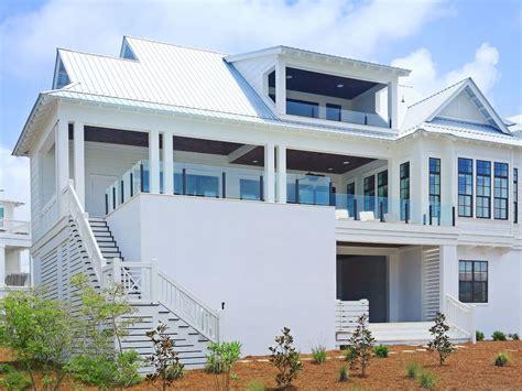 123 dunes estates blvd by royal destinations new stunning home seagrove florida