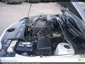 3 4 Liter 3400 Sfi 12 Valve V6 Engine For The 2003 Pontiac