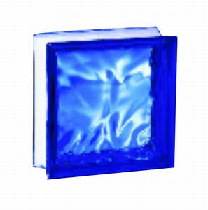 Brique De Verre Couleur : briques de verre gamme couleur ~ Melissatoandfro.com Idées de Décoration