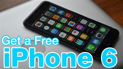 get a free iphone how to win a free iphone 6 2015 get your free iphone