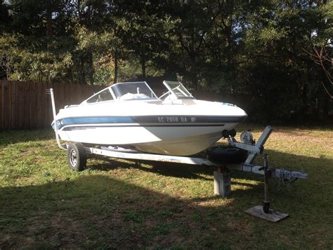 Speed Boats For Sale Us by Seaswirl Bowrider Speed Boat 1996 For Sale For 3 800