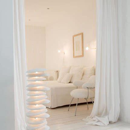 salon blanc nos plus belles inspirations maison