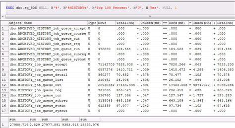 sql server show tables sql table names bing images