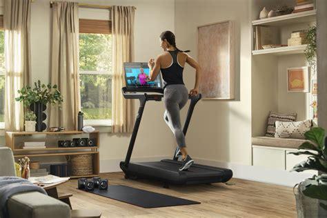 peloton treadmill  bike expand range