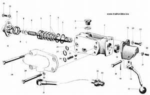Diagrams Wiring   Massey Ferguson 35 Parts Diagram