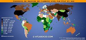 Carte Pollution Air : carte du monde pollution stopeads ~ Medecine-chirurgie-esthetiques.com Avis de Voitures