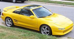 1994 Toyota Mr2 - Pictures