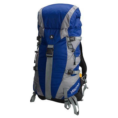 daypavk eiger marmot eiger 36 backpack 85750