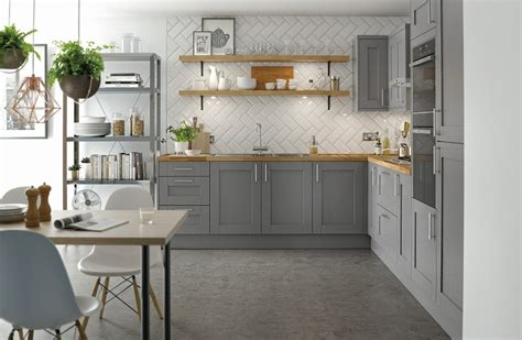 kitchen inspiration explore kitchen ideas  homebasecouk