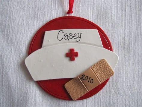 Best + Nurse Ornament Ideas On Pinterest