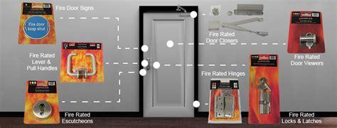 fire door hardware fire door ironmongery