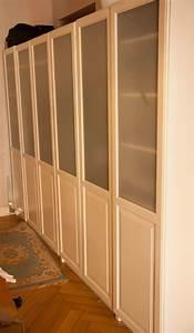 Ikea Kleiderschrank Holz : ikea pax kleiderschrank 3m weiss mit viele komplement ~ Michelbontemps.com Haus und Dekorationen