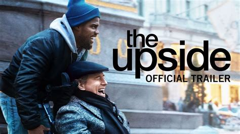 The Upside (2018) Movie Trailer, Release Date