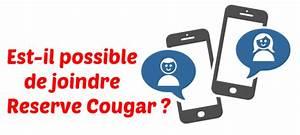 Numero De Cougar : mail num ro de t l phone et adresse postale du site reserve cougar ~ Maxctalentgroup.com Avis de Voitures