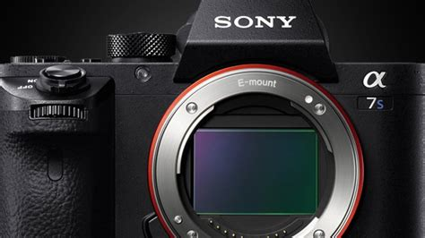 The Sony a7S III Arrives With Some Surprises