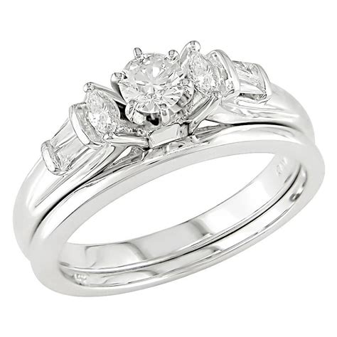 wedding jewelry rings  brides wardrobelookscom