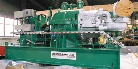 Dresser Rand Houston Tx by Dresser Rand Turbinen Gmbh Wirtschaftsforum