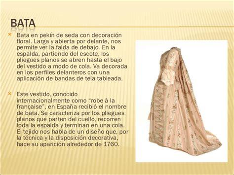 como se vestian las paisanas de la epoca vestimenta siglo xviii