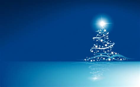 blue christmas backgrounds wallpaper cave